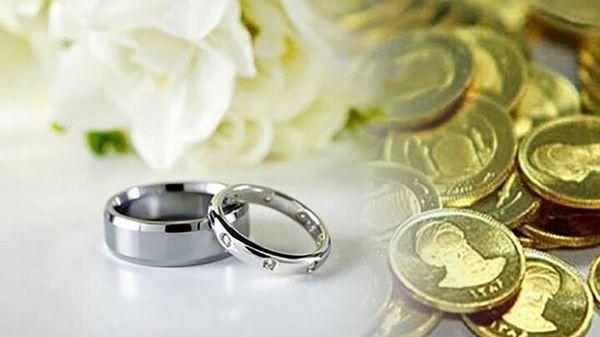 مهریه جنجالی عروس و داماد دردسرساز شد + جزئیات