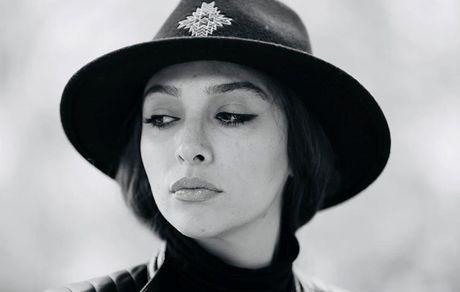 همسر زیبای بازیگر مشهور + عکس