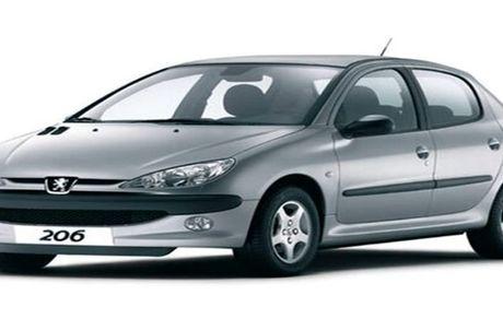 قیمت خودرو پژو 27 اردیبهشت + جدول