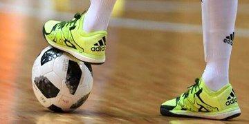 سرمربی تیم ملی فوتسال ایران به کرونا مبتلا شد