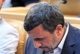 احمدینژاد معتقد است نظام ناچار خواهد شد او را تایید صلاحیت کند