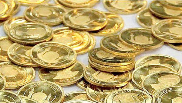 قیمت سکه و طلا جمعه ۲۰ تیر