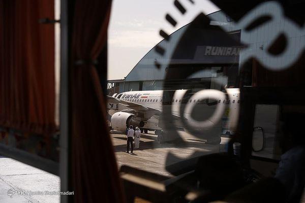 دستگیری۲ مسافر با ۴ میلیارد ارز قاچاق در فرودگاه امام خمینی