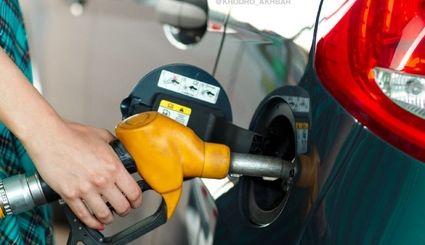 قانون برای افزایش قیمت بنزین اجازه نمیدهد