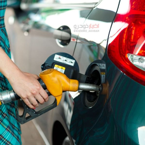 بنزین افزایش قیمت ندارد