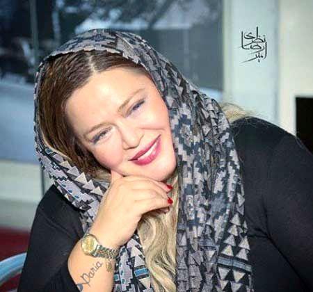 "Image result for خالکوبی بهاره رهنما"""