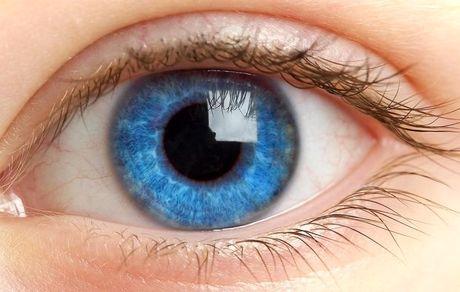 با این ادویه رنگ چشمهای خود را تغییر دهید!