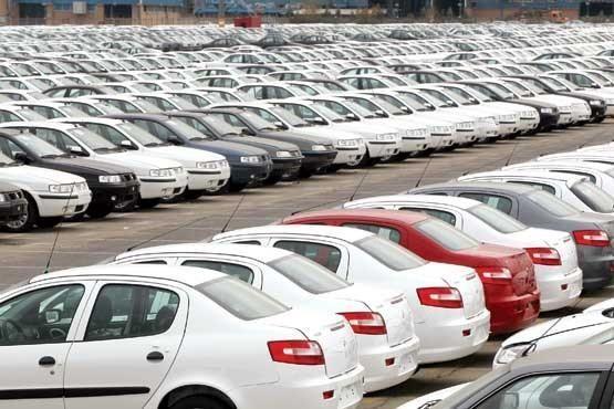مجازات پلیس برای فروشندگان حواله خودروهای ثبتنامی