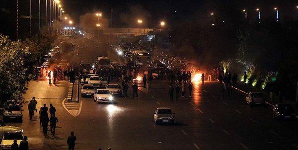 برخی کشته شدگان در اعتراضات اخیر «شهید» محسوب میشوند