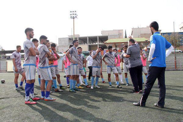 حاجیلو سرپرست های تیمهای فوتبال پایه استقلال را کنار گذاشت