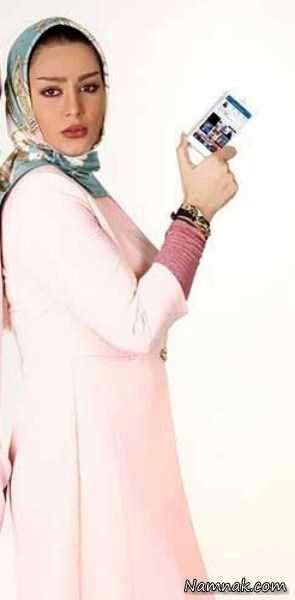 مدل مانتو عید سحر قریشی