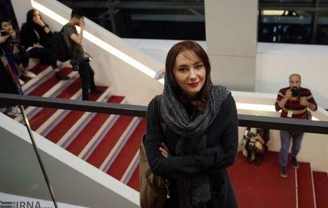 دایره تنگ تلویزیون تنگتر میشود /  پس از مهناز افشار «هانیه توسلی» هم ممنوعالتصویر شد