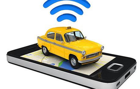 نرخ های جدید تاکسی های اینترنتی