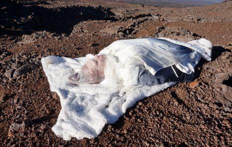مرگ انسان در مریخ چگونه خواهد بود؟