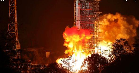 چند رویداد فضایی هیجان انگیز در سال ۲۰۲۰