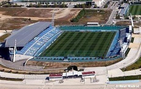 نقل مکان رئال مادرید از برنابئو به دی استفانو!