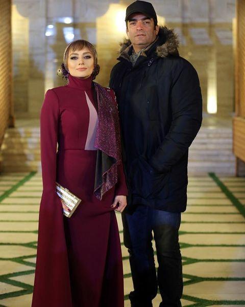 یکتا ناصر در سریال همسرش+عکس   نشان آنلاین