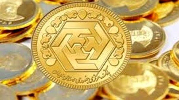 قیمت طلا و سکه | شنبه 21 فروردین 1400
