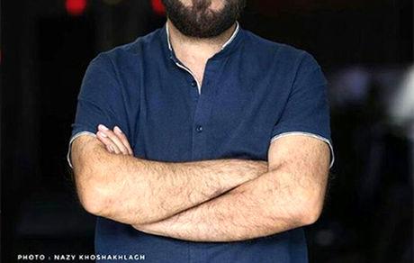 افشا راز بچه دار نشدن رضا عطاران + عکس دونفره