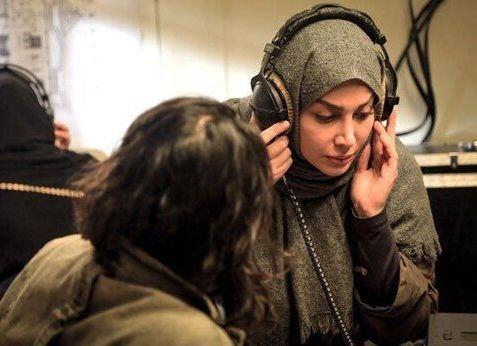فیلم همسر محسن چاوشی ضد انقلابی است