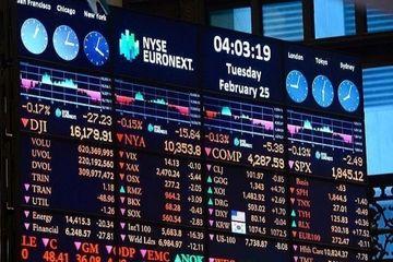 سهام بورسهای آسیایی افزایش یافت