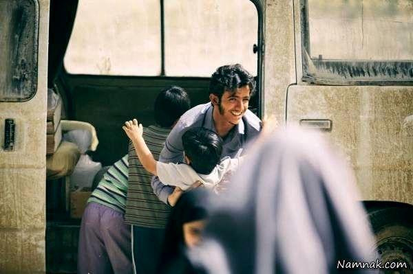 علی شادمان در ویلایی ها