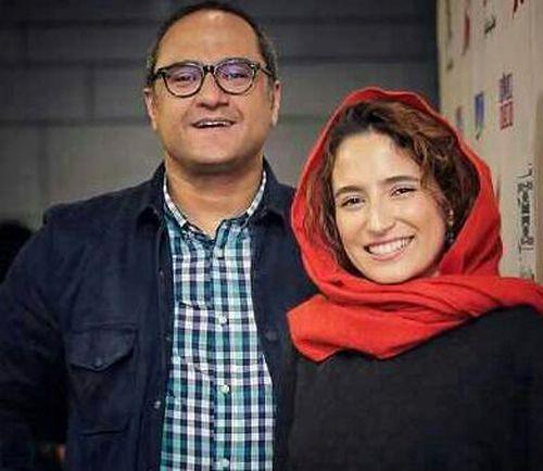 ماجرا جنجال ساز  طلاق رامبد جوان و نگار جواهریان + علت طلاق