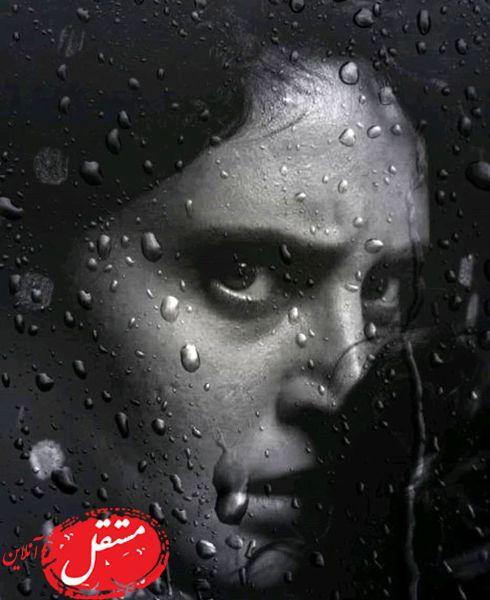 چهره باران زده الناز شاکردوست + عکس