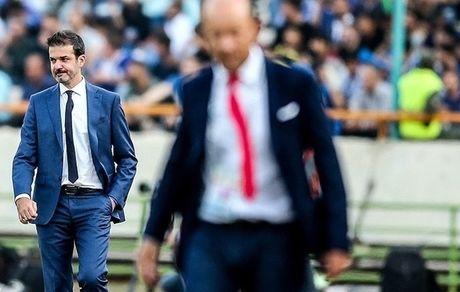 وضعیت مبهم مربیان ۳ تیم بالانشین لیگ برتر فوتبال