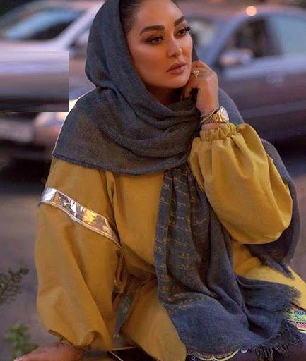 تبلیغ عجیب الهام حمیدی جنجالی شد + عکس و بیوگرافی