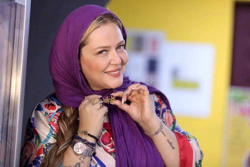 واکنش بهاره رهنما به حکم ۵۰ ضربه شلاقش | جدیدترین و مهمترین اخبار ...