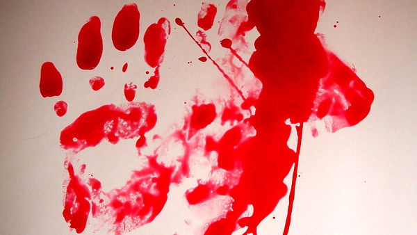 جنایت فجیع در روانسر / جسد سوخته زن جوان زیر یک پل پیدا شد
