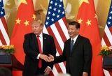 آرزوی پیوستن چین به ائتلاف دریایی آمریکا خیال خام است