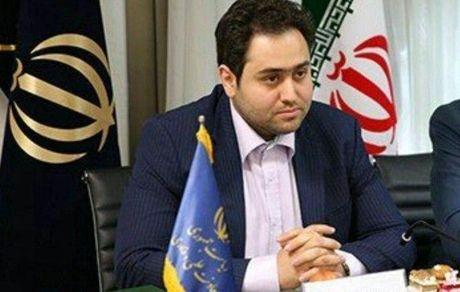 داماد روحانی رد صلاحیت شد