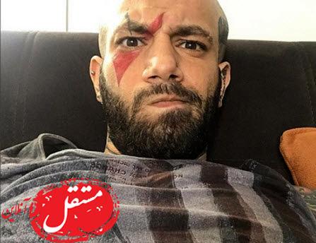 حمله تند و تیز تتلو به سارا و نیکای پایتخت جنجال ساز شد + تصاویر