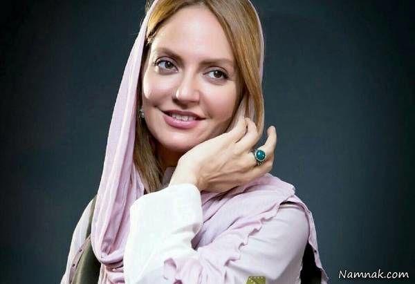 مهناز افشار| جنجال افشا شدن تصویر عقدنامه+عکس و بیوگرافی