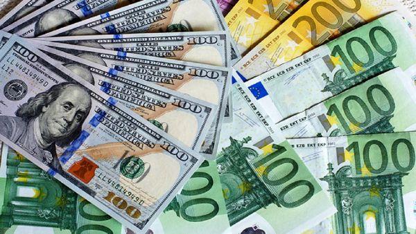 نرخ دلار و ارز جمعه ۲۰ تیر