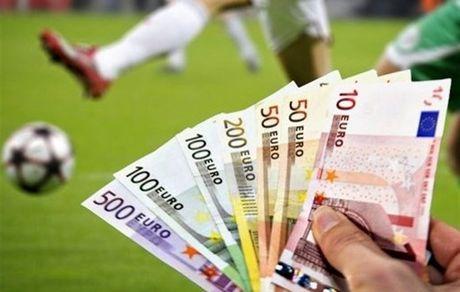 درآمد حدود ۵۰۰ میلیون یورویی مدیران برنامه از جابجایی بازیکنان در پنجره تابستانی