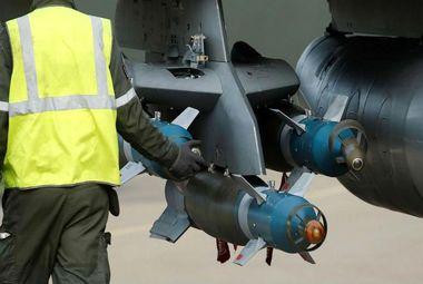ترکیه ۵۰ بمب اتمی آمریکا را گروگان گرفت