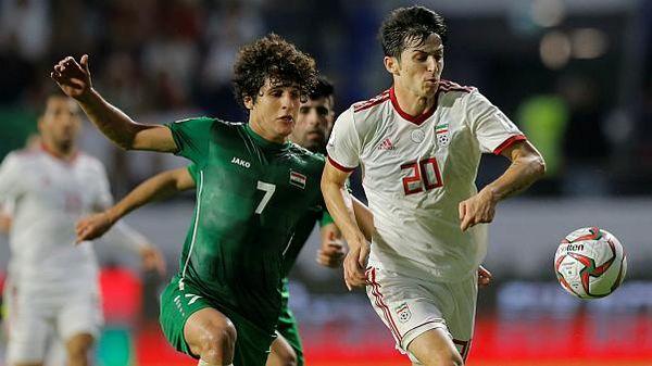 مخالفت ایران برای بازی در اردن صحت ندارد
