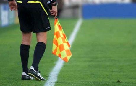 تغییر در تیم داوری بازی گل گهر - استقلال