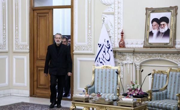 کوچ لاریجانی از شورای اسلامی به شورای امنیت ملی