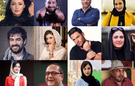 چهره ها و افراد مشهور متولد آذرماه در ایران و جهان + تصاویر