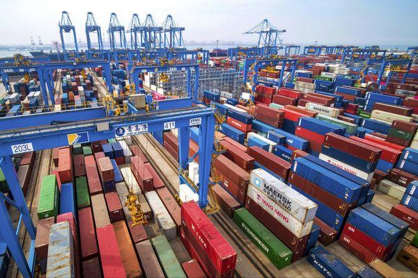 واردات کنسانتره مس چین از ایالات متحده در ماه ژوئن به بالاترین سطح از سپتامبر 2018 رسید