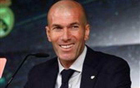 زیدان: نسبت به ۲ ماه پیش تیم بهتری هستیم/ حرفهای من ماهیت رئال مادرید را تغییر نمیدهد