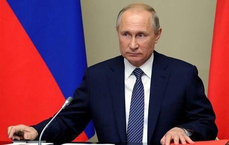 معنی هدایای پوتین به رهبران منطقه چیست؟