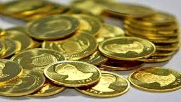 قیمت سکه و طلا چهارشنبه ۲۶ شهریور