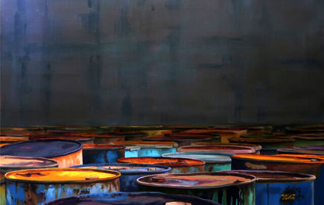 پیشنهاد گالریگردی آخر هفته / 10 نمایشگاه جدید این هفته افتتاح میشوند