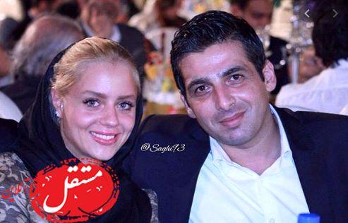 علت طلاق حمید گودرزی از همسرش لو رفت + عکس