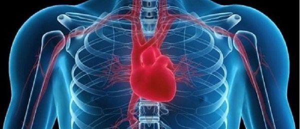 چه ارتباطی بین سکته قلبی با روزهای سرد وجود دارد؟